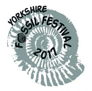 Yorkshire Fossil Festival logo