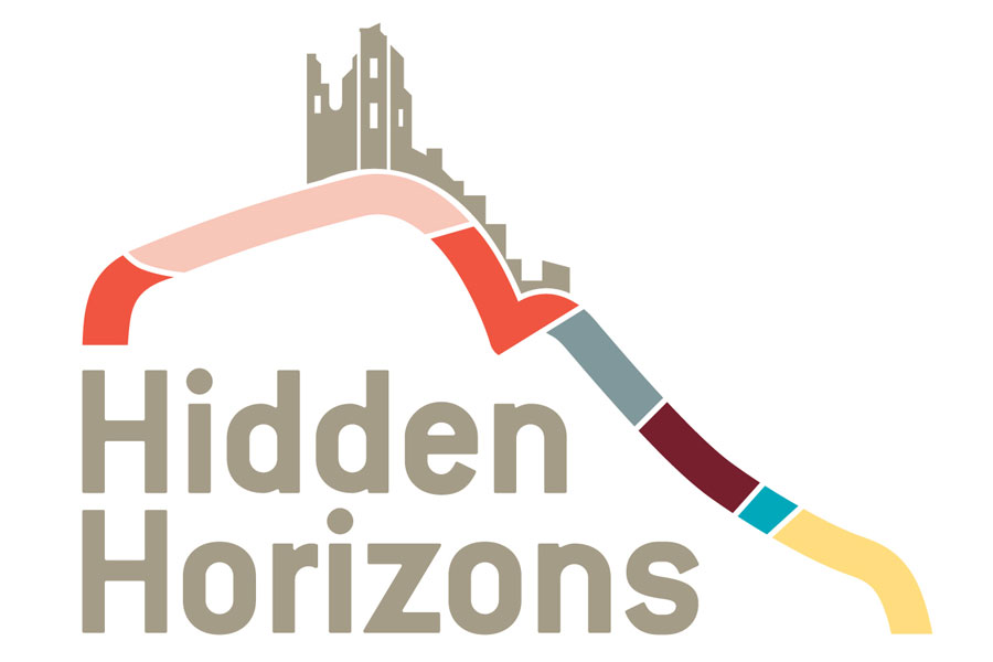 Hidden Horizons logo